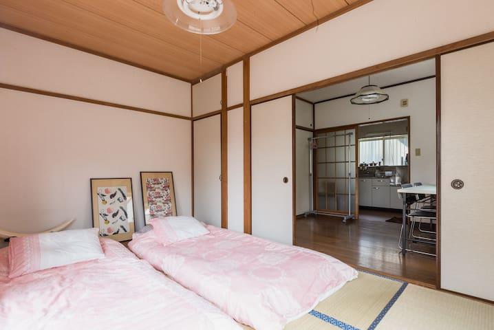 Japanese-style Room 101 Kichijoji - Musashino-shi