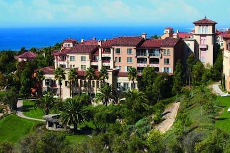 Marriott Newport Coast Villa 2B/2B Villa 3/25-4/1 - Newport Beach - Andelsboende