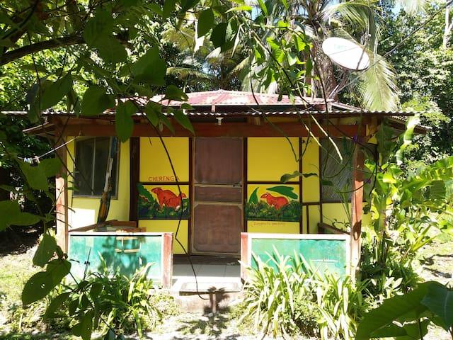 Villa Cherenga spacious comfortable and cozy