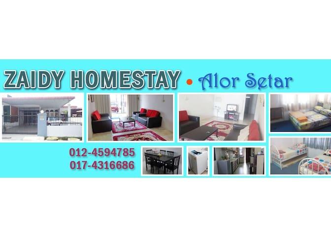 Alor Setar Homestay