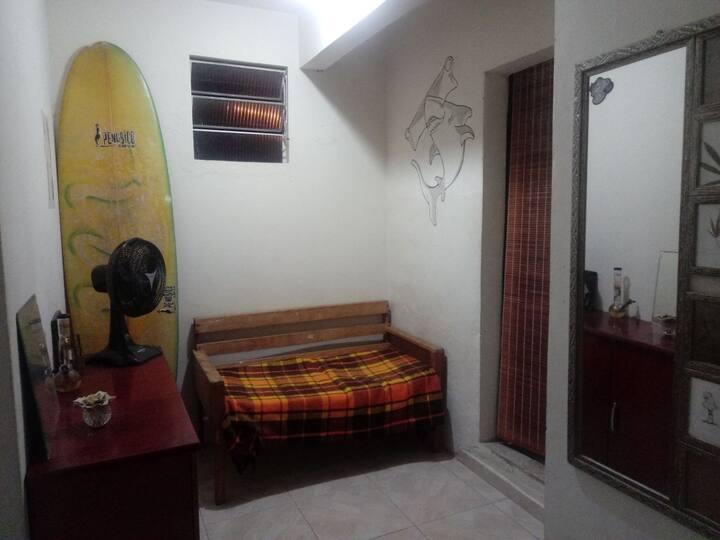 CosmoHouse espaço agradável para se sentir em casa