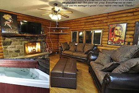 Lodge at Red Rock - Swiftwater