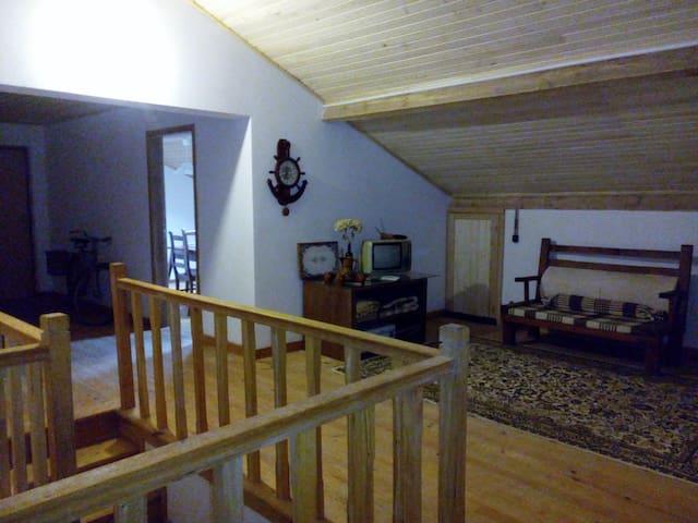 Casa de campo na Serra da Estrela - Sameice - Villa