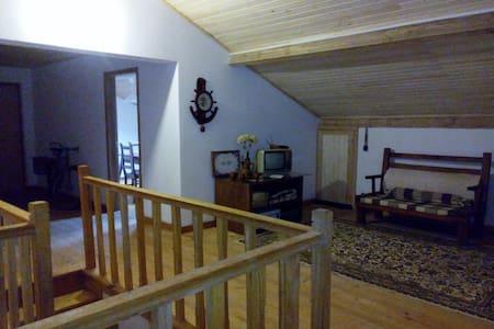 Casa de campo na Serra da Estrela - Sameice