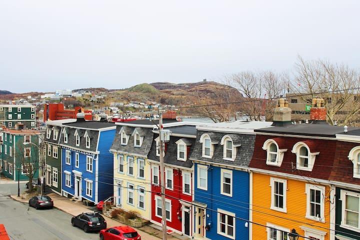 Gower Inn-Downtown - St. John's