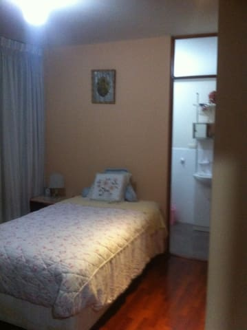 Comfortable private room in Cusco - Cusco - Apartemen