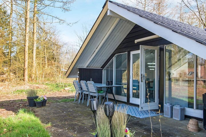5 star holiday home in Toftlund
