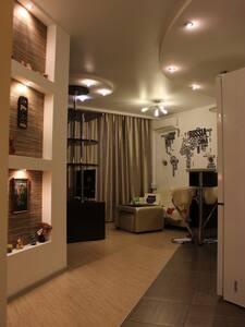 Квартира на Байкальской - Irkutsk - Apartment