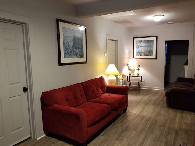 Backpackers Oasis - Downtown 8 min