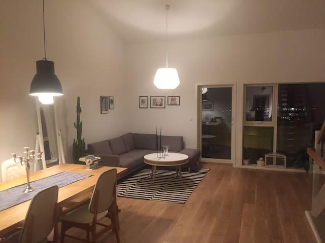Gosen 67 - Bergen - Huis
