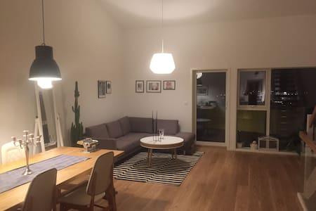 Gosen 67 - Bergen - Talo