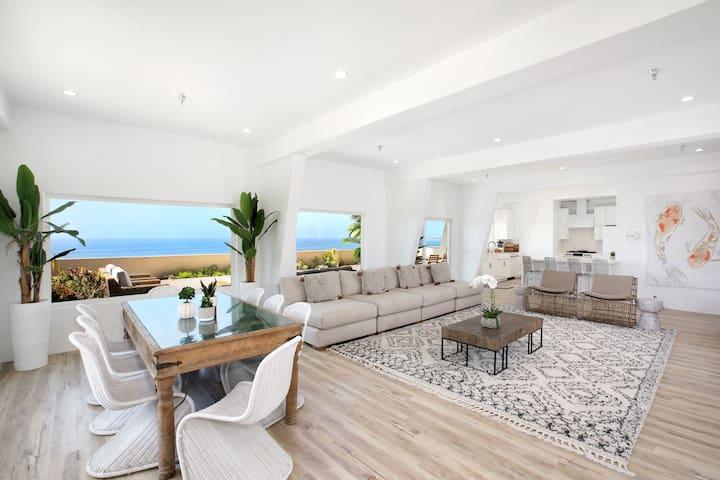 The Malibu Penthouse