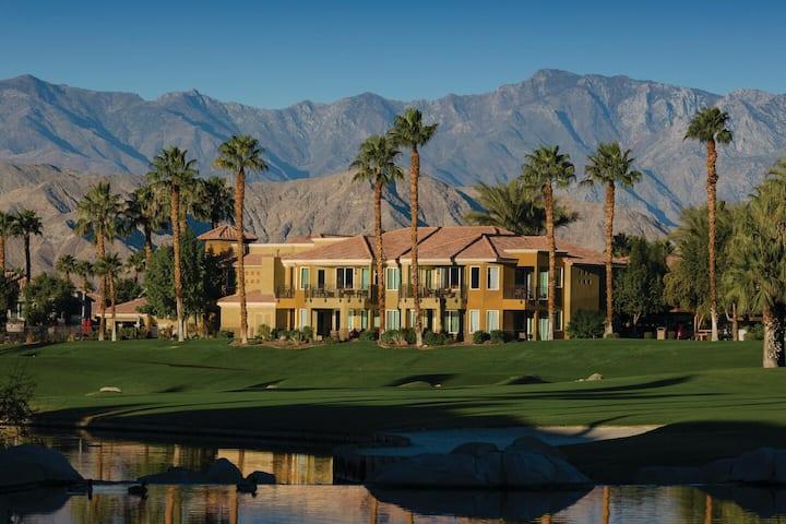 Marriott's Desert Springs Villas II Coachella