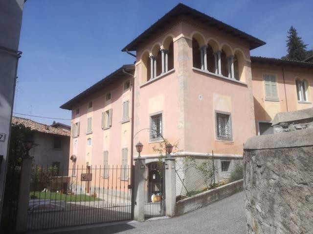Casa Elena - stanza 1 in villa