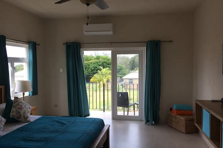 The Terrace Suites APT#1