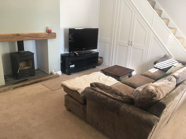 3 Bed Detached house Harrogate UCI Fanzone