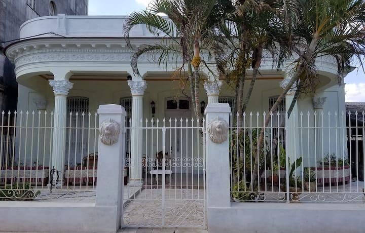 Hostel  Luis