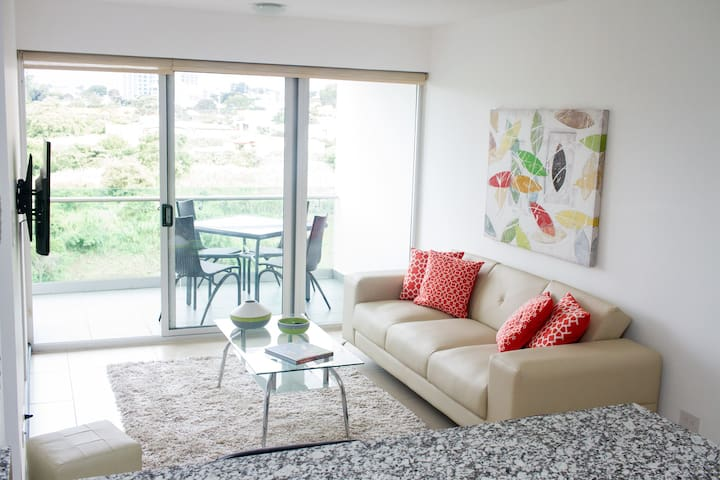 Luxurious 2 Bedroom Apartment - San José - Apartment