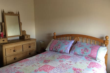 Double room Forest of Dean - House