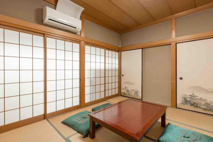JP style room WASHITSU!FushimiInari.#204