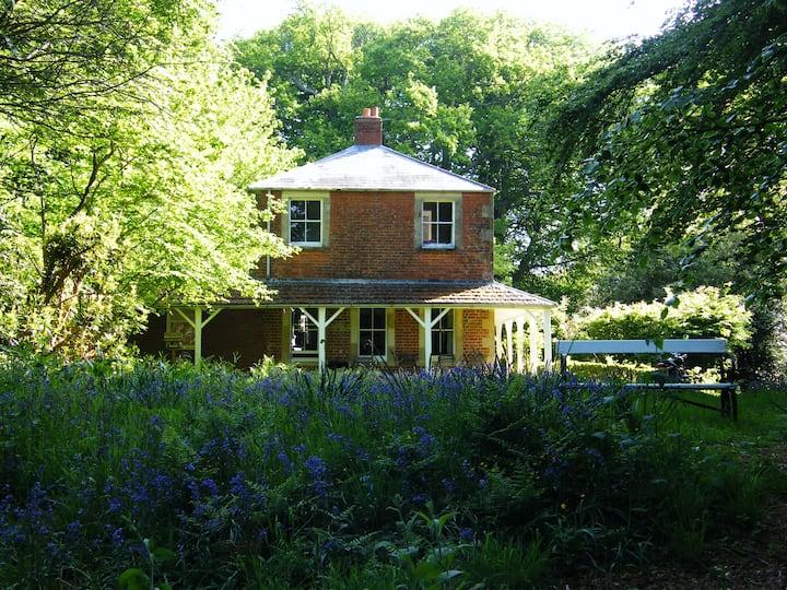 Filcombe Cottage