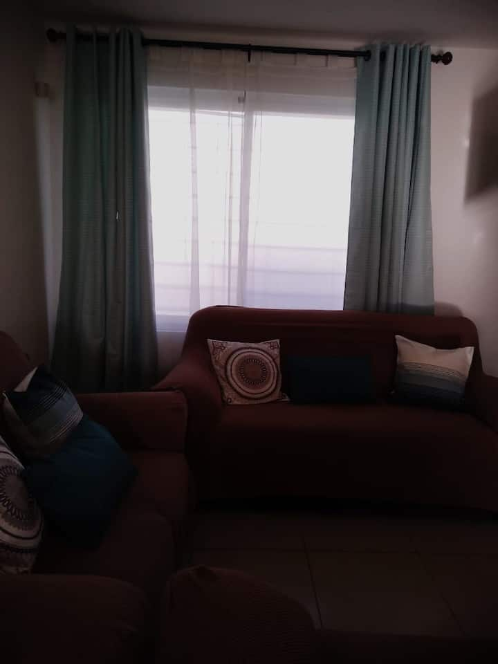 Casa de descanso Corregidora Queretaro