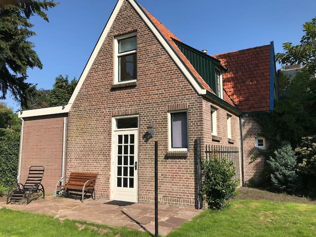 Hilversum Guest House