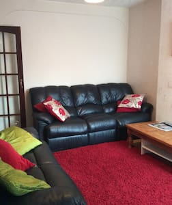 Cozy Haven Double RM 3 lovely spacious room - Bedford - 단독주택