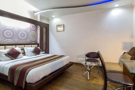 LE CADRE - New Delhi - Bed & Breakfast