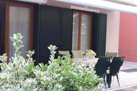 Appartamento moderno a Jesolo pineta
