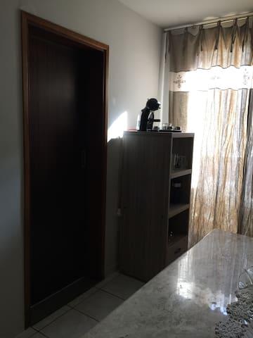 Central, Próximo a Santa Casa - Campo Grande - Appartement