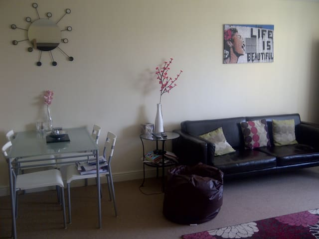 Lovely double room to rent - Londres - Apartamento