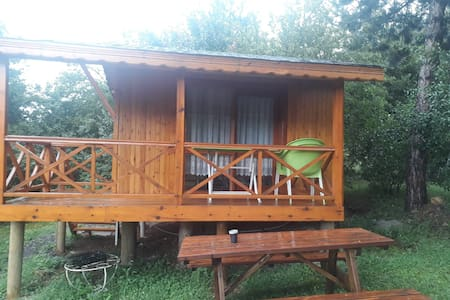 Bungalov house in the woods BOLU MENGEN