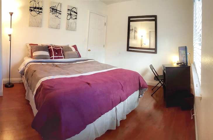 COZY & BEAUTIFUL ROOM JUST MINUTES TO THE STRIP! - Las Vegas - Casa