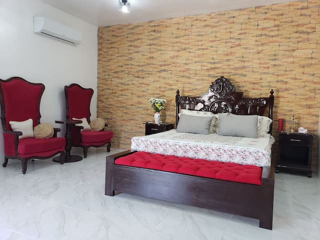 Modern Stay in Cuyapo of Northern Luzon.