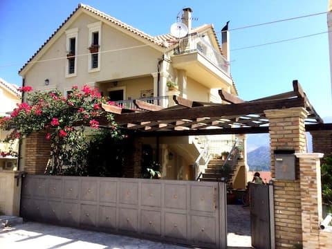 Argostoli View Studio
