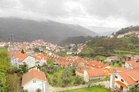 Quarto da Vista Alegre - 7 - Serra da Estrela