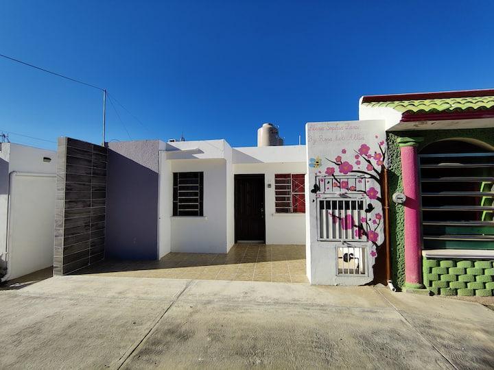 Apartamento Alexa by Rosa del Alba.