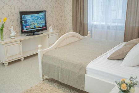 Luxury apartment in Sumy, One Bedroom - Sumy
