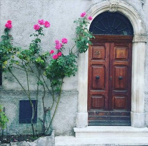 Home in Abruzzo Lazio Molise National Park