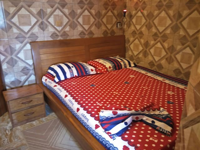 Airbnb Bonabéri Vacation Rentals Places To Stay