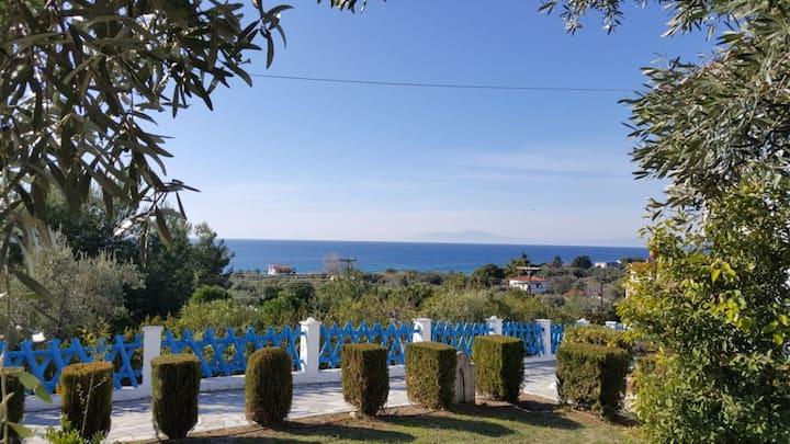 Villa Halkidiki