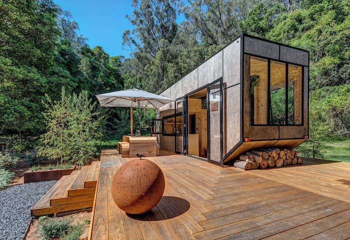 NEW LISTING: airbnb.com.au/h/arabellatinyhome