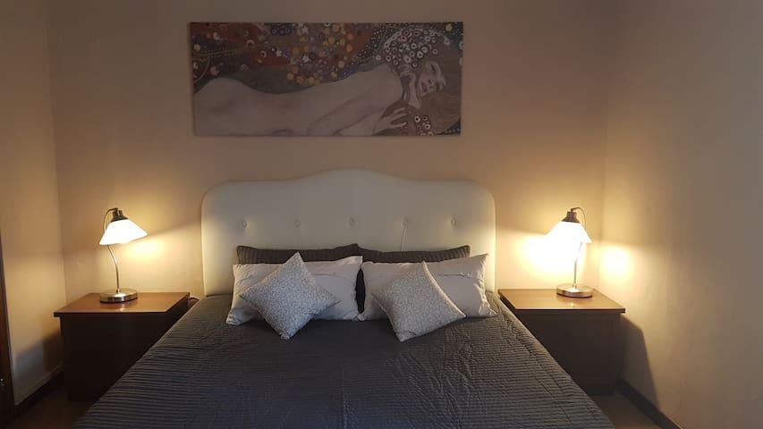 Casa al Santo - Pescia - Appartement