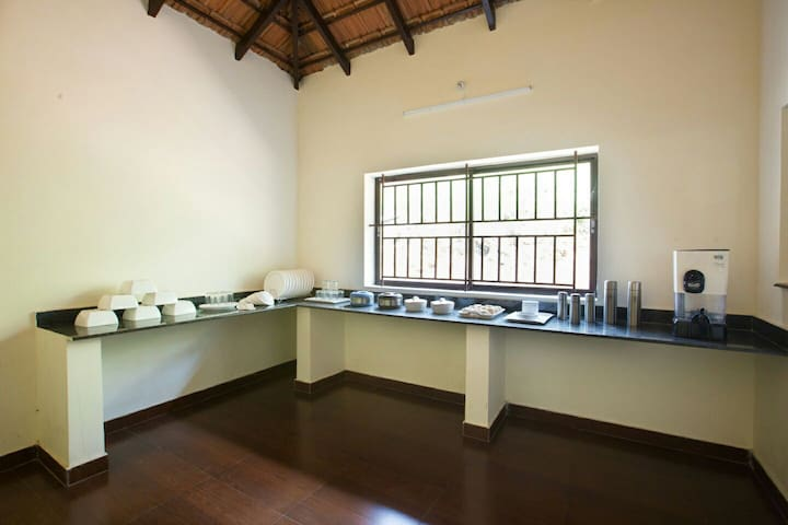 Bettathur, Coorg COTTAGE NO 2@ The Nest..