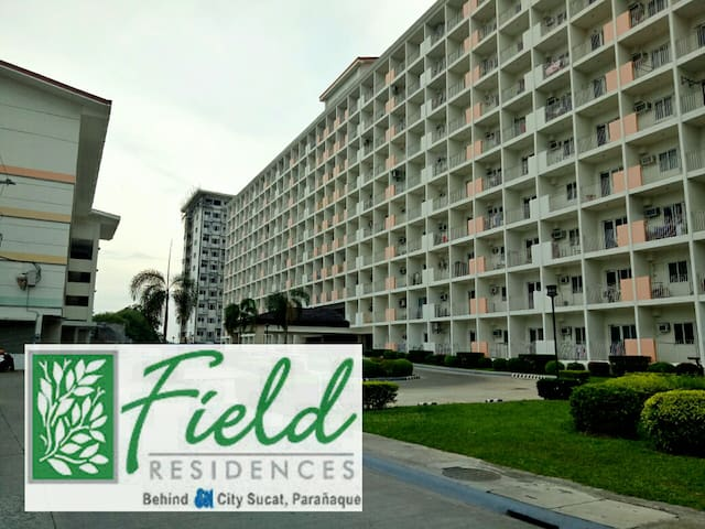 Cozy full furnished 1BR condo