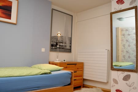 Furnished room in Genthod, Geneva - Genthod