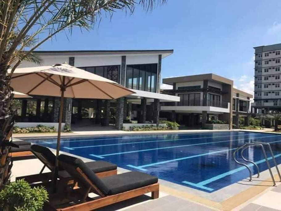 Resort living at the heart of Davao