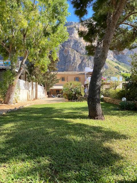 Montekofano dabas rezervāts
