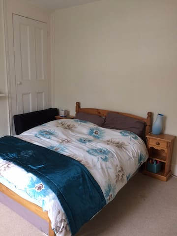 Private room in Cowes - Cowes - Dom